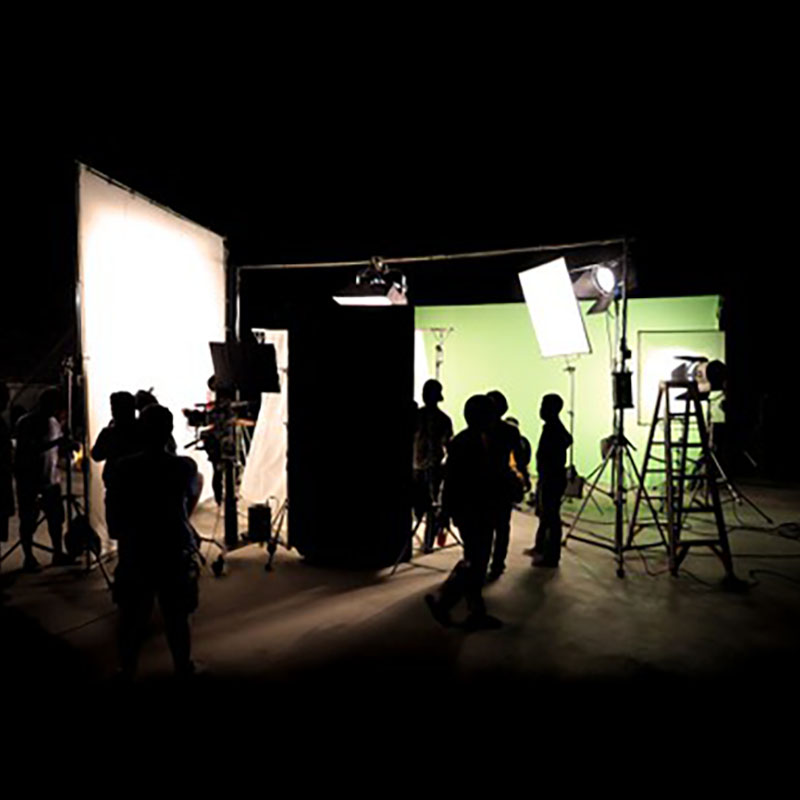 Shoot -Quicktime Production
